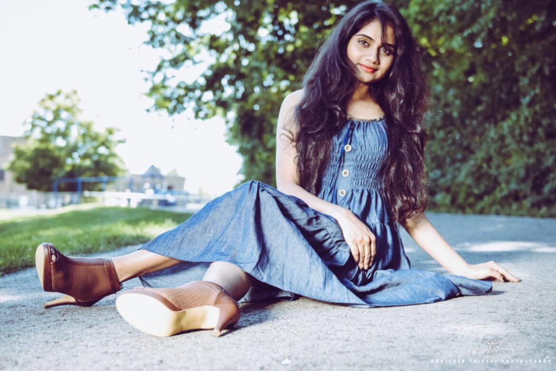 Priyanka Kher – Junagadh Sher Ni Bajar Ma | Gujarati Singer