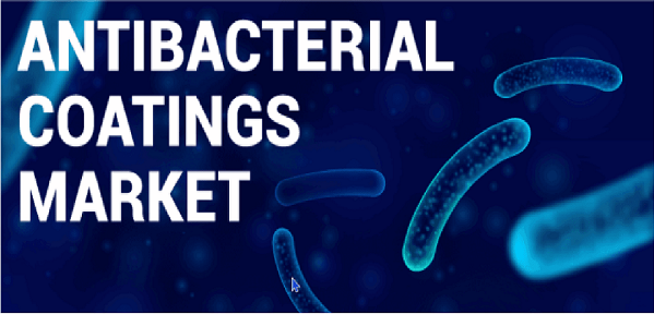 Antimicrobial Coatings Market Size Report, Global Share Analysis to 2027 by Fortune Business Insights™ 2027