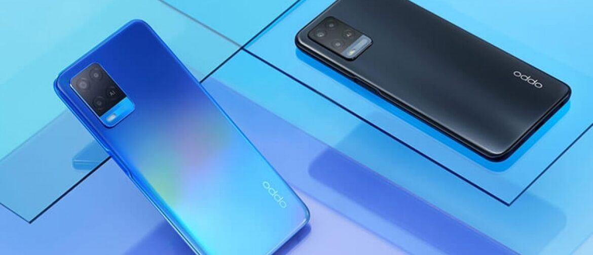 OPPO A54 And OPPO A74 5G Is Heading To India