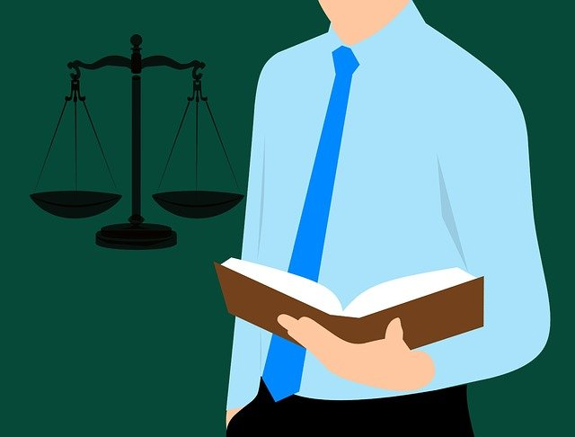A guide to Be a Legal Translator