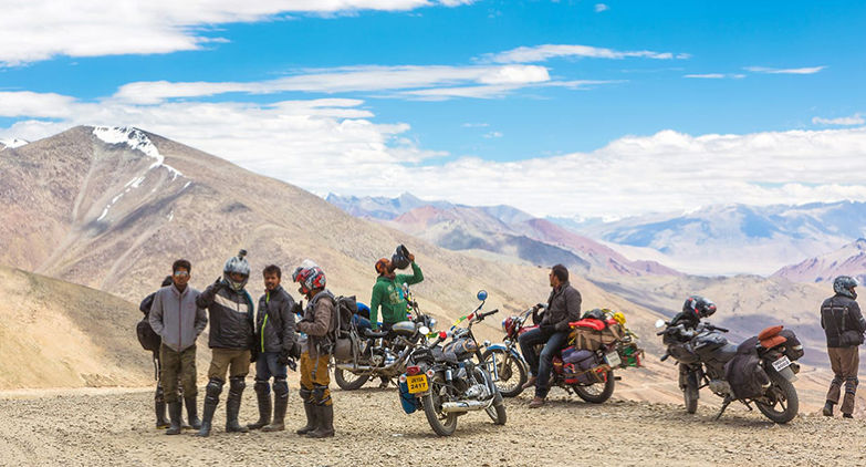 A Detailed View of Ladakh Group Tour