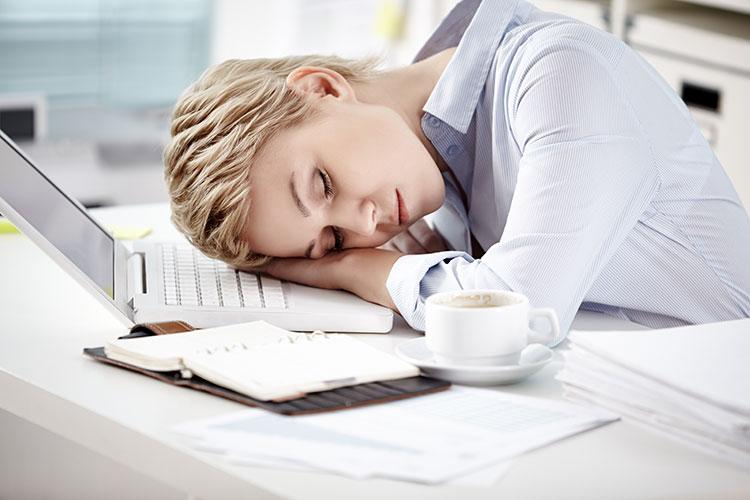 Daytime Sleepiness is making you the legend of sleepy hollow – Beware!