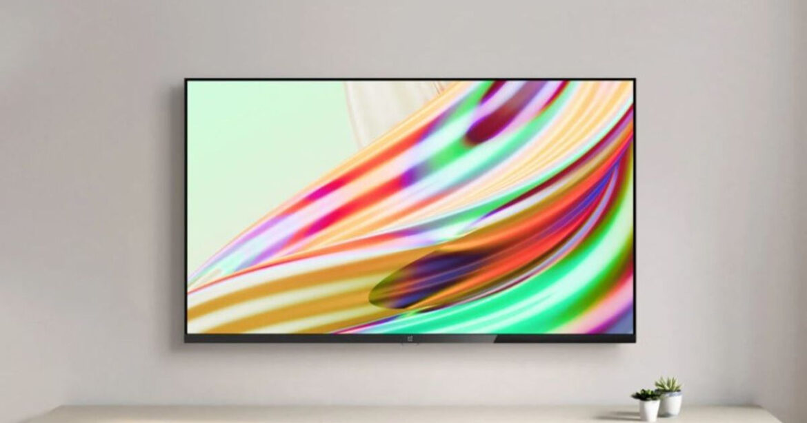 OnePlus India launches Affordable TV 40Y1 at 21,999 INR on May 26 for first sale