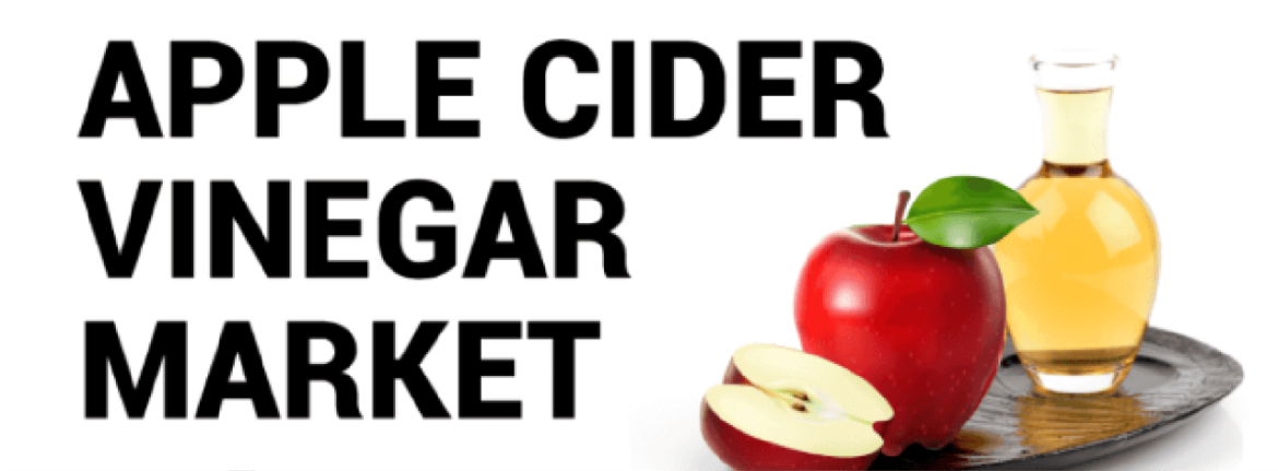 Apple Cider Vinegar Market Size, Industry Revenue and Industry Research Forecast to 2028 | Fortune Business Insights™