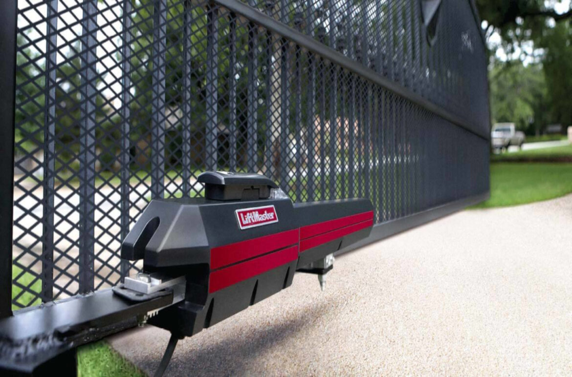 Benefits of Having an Automatic Gate at Your Property
