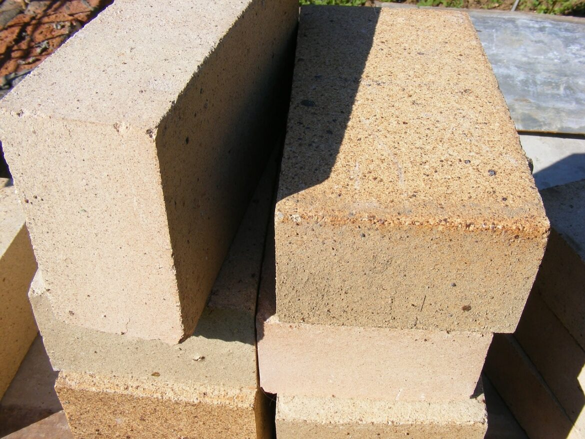 Refractories Market Size, Outlook, Sales and Drivers Analysis Research Report 2027
