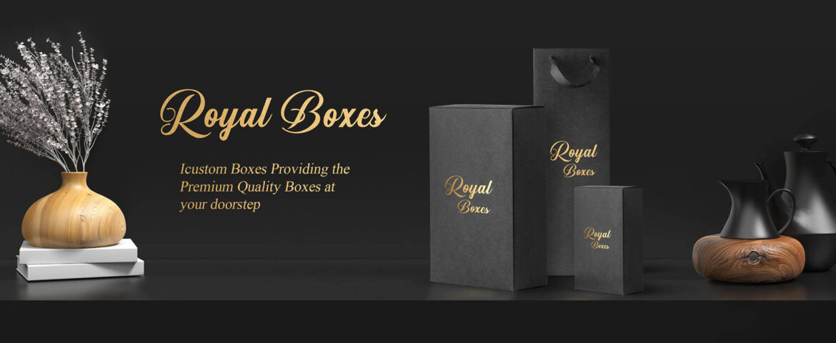 Benefits Of Business Card Boxes wholesale |ICustomBoxes|
