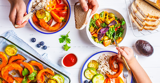 5 reasons why Vietnamese food is the healthiest