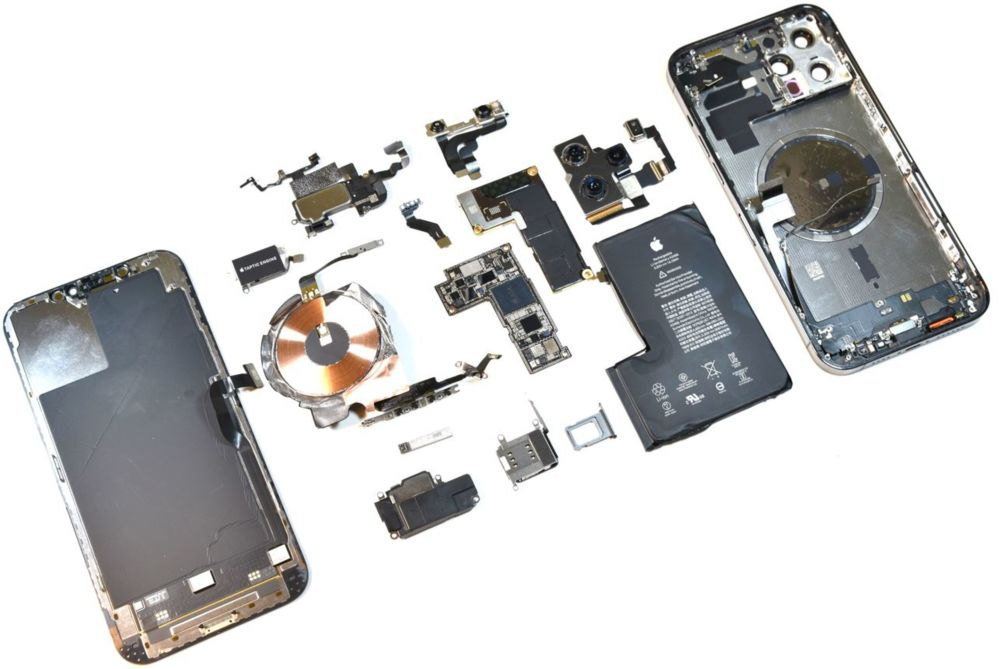 A Trusted Guide on How to Choose iPhone 12 Pro Max Repair Centre in Singapore