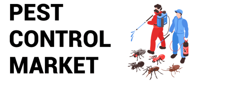 Pest Control Market Size, Growth, Manufacturers and Forecast Research to 2020-2027 by Fortune Business Insights™