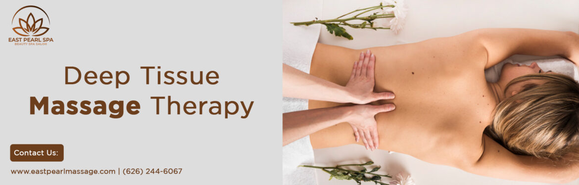 What should I expect after Deep Tissue Massage Therapy?