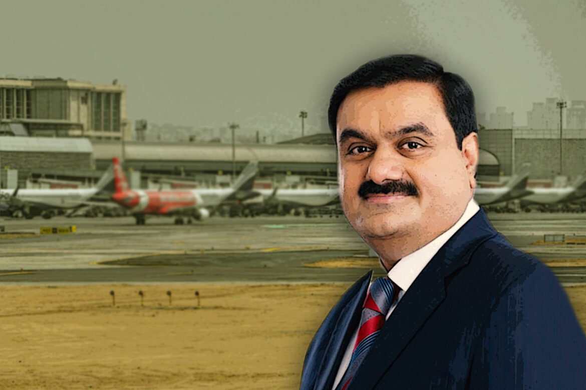 Adani Group to launch IPO of airport