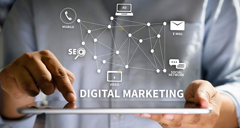 10 Reasons Why Digital Marketing Can Help You Grow Your online store