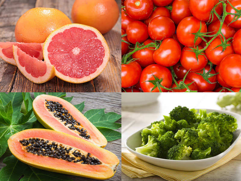 AMAZING FRUITS THAT ARE FAT-FREE: REDUCE WEIGHT LOSS