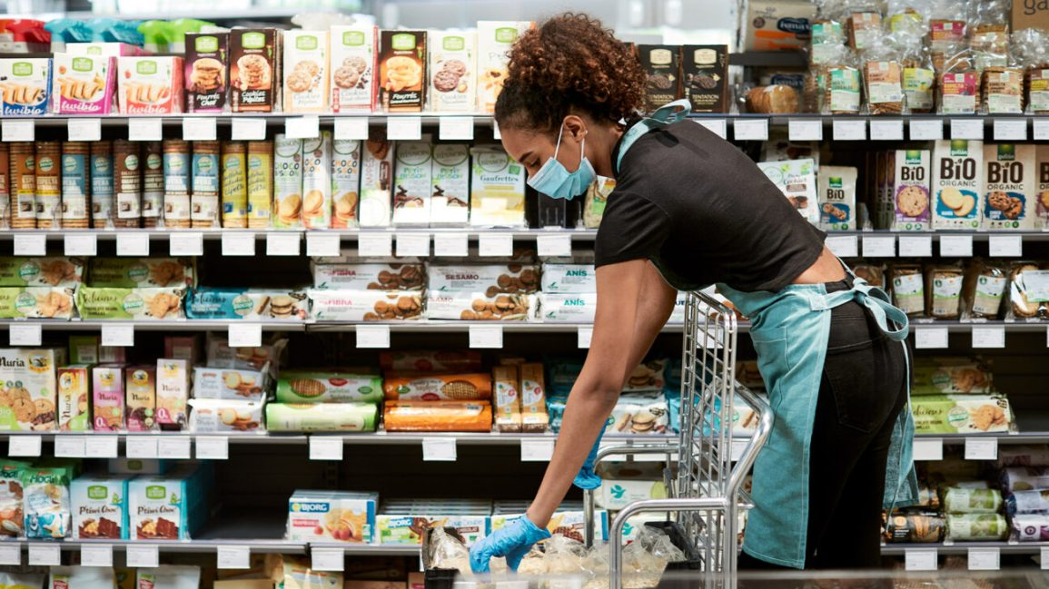Fuel Your Grocery Store With The Help Of A Business Loan