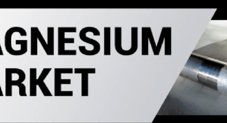 Magnesium Market Size