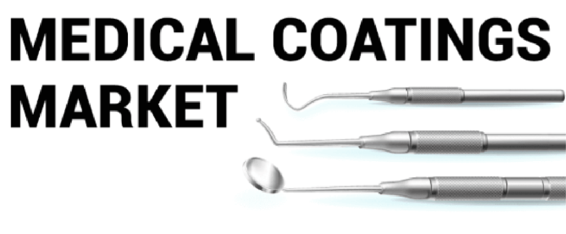 Medical Coatings Market Size, Shares, Growth Analysis, Revenue and Forecast 2027