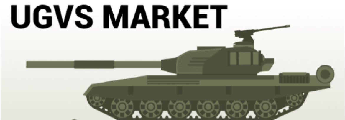 Unmanned Ground Vehicles Market Size, Business Opportunities to 2026