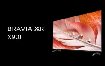 Sony Bravia X90J series
