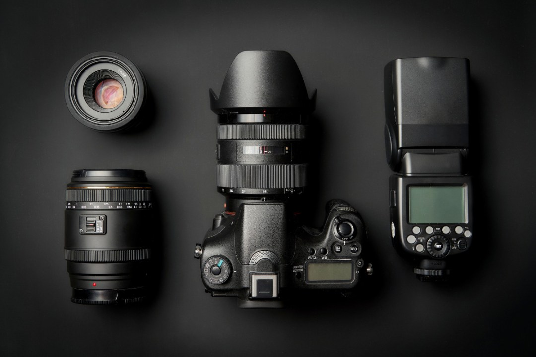 Top 5 Cameras Worth Owning for Professional Photographers