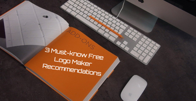 3 Must-know Free Logo Maker Recommendations