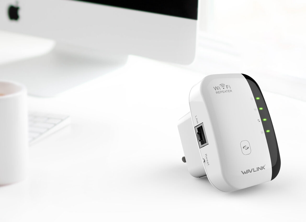 Amazing Serviceable Realities About The Wavlink WiFi Range Extender
