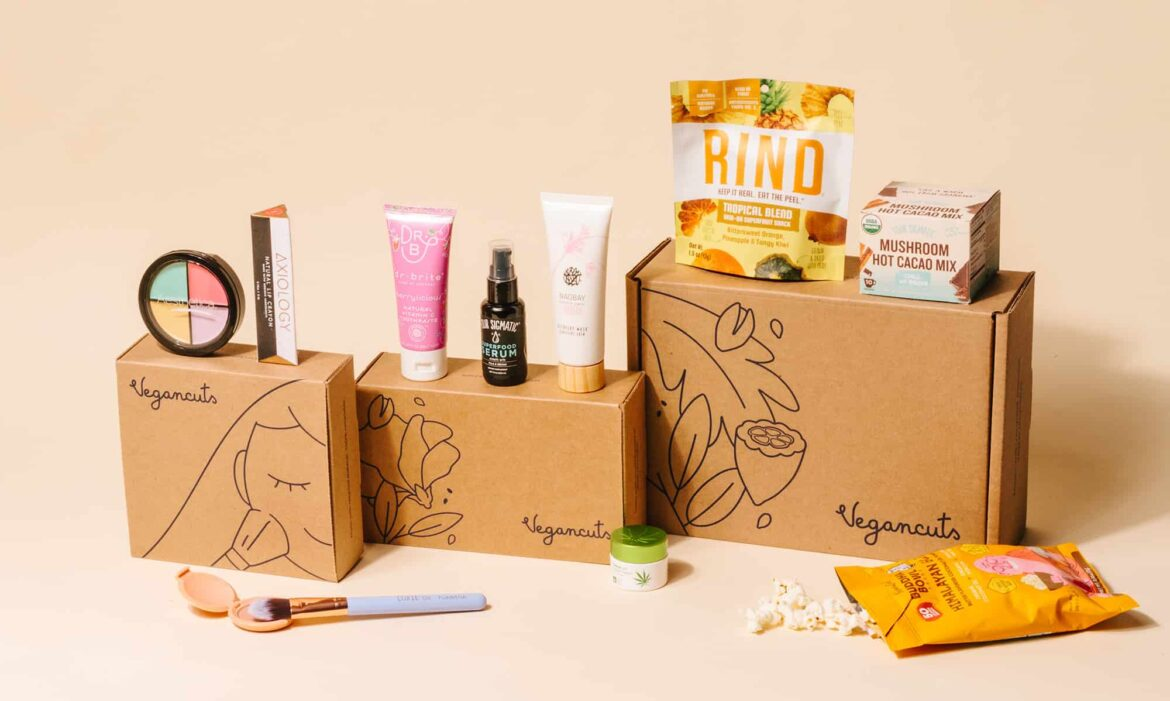 Benefits of a Natural Skincare Subscription Box