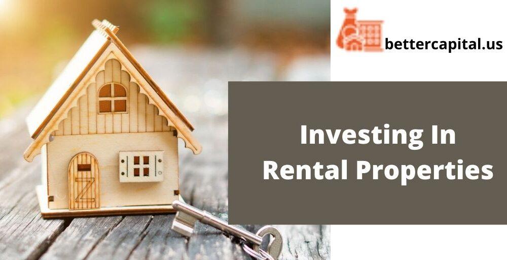 Investment Rental Property