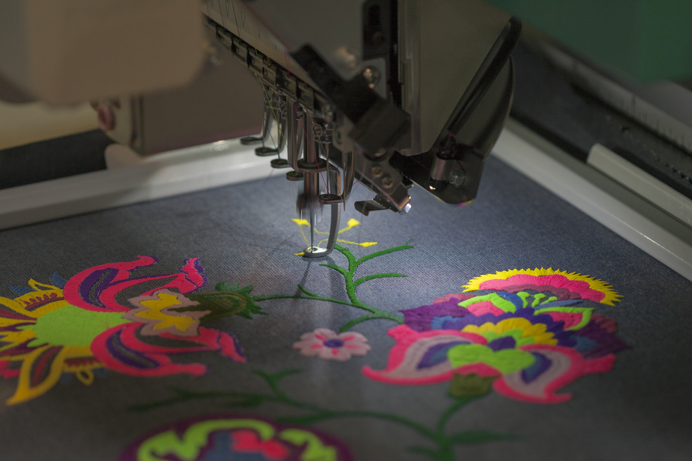 Top Benefits Of Custom Embroidery Designs