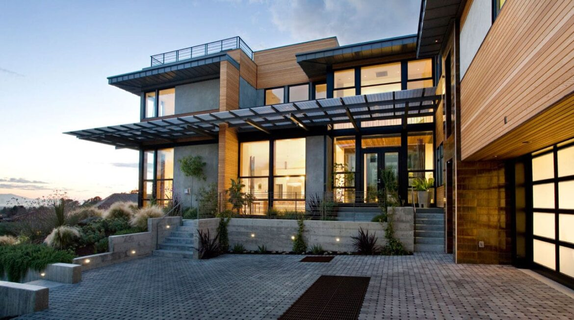 Energy Efficient House: How to Design an Energy-Efficient Home