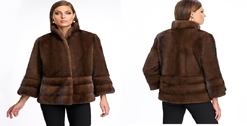 Keep Warm and Stay Stylish with a Jacket with a Fur Hood