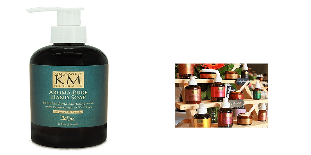 The Advantages of Using Aromatherapy Hand Soap