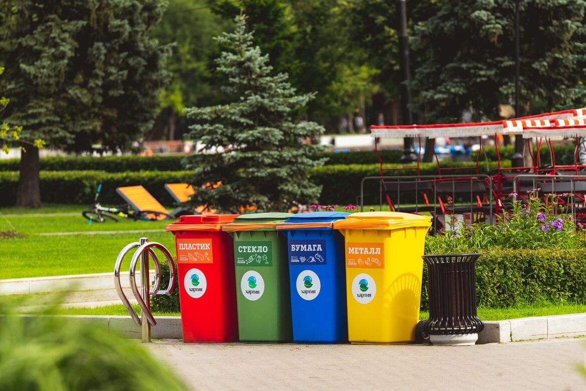 Plastic Waste Management Market Size, Revenue and Forecast 2027 | Industry Forecast to 2027