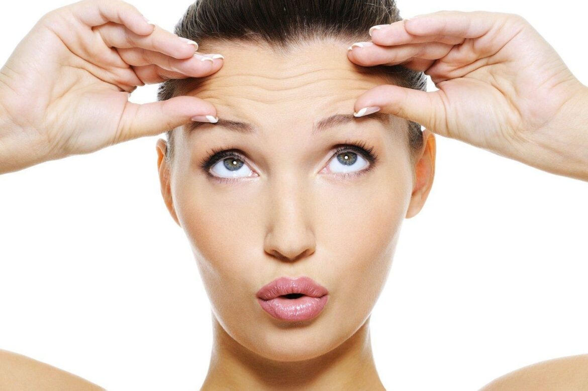 Signs of Aging? Here's What Could be Causing it