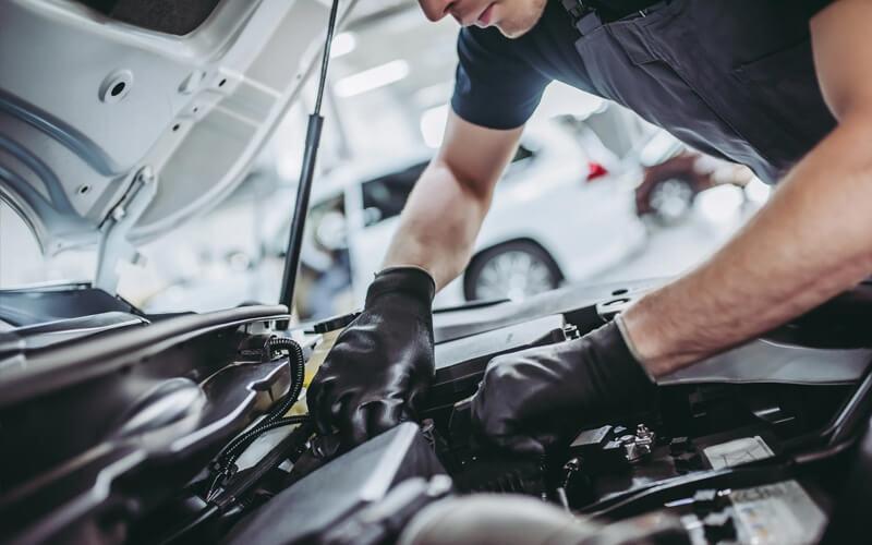 Car Servicing Checklist To Follow