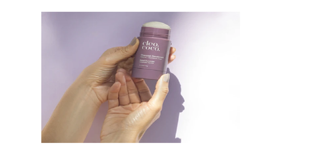 Why You Need to Try the Cleo and Coco Deodorant Right Away
