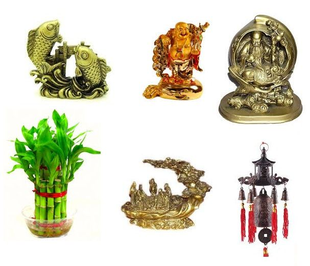The Top 10 Feng Shui Products That Make Great Gifts!!!