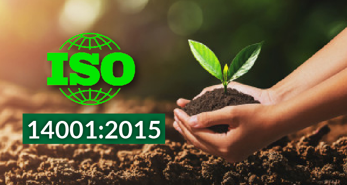 A simple definition of ISO 14001 standard
