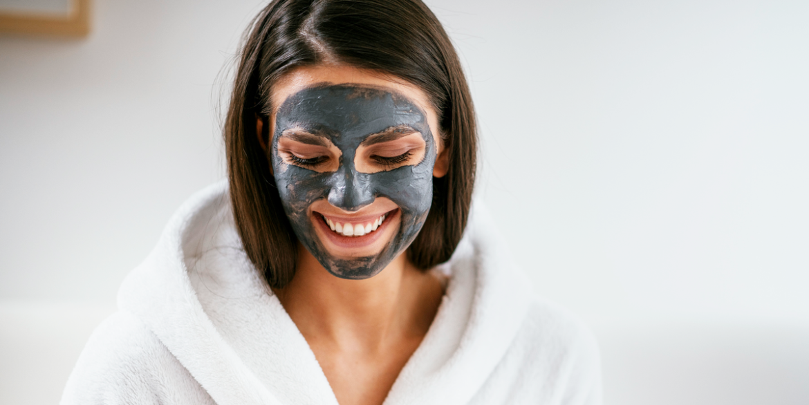 Skin Benefits of a Charcoal Face Mask