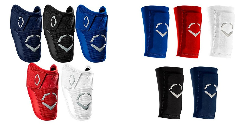Protect Yourself During the Game with EvoShield
