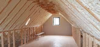 spray insulation cost per square foot