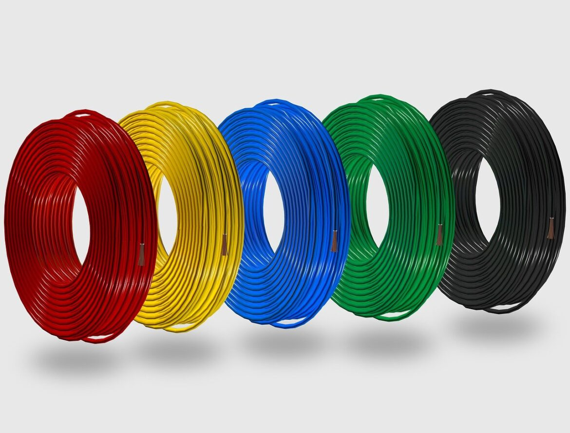 All you need to know is about the types of wires and Cables and how to install them?