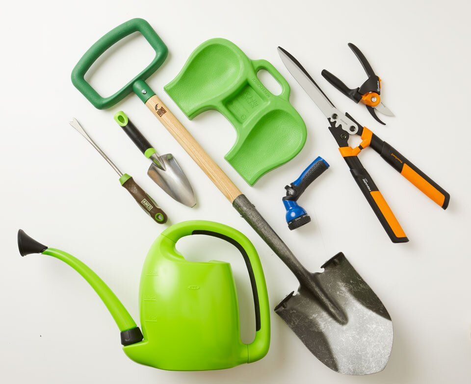 7 Home Gardening Tools to Own in 2021