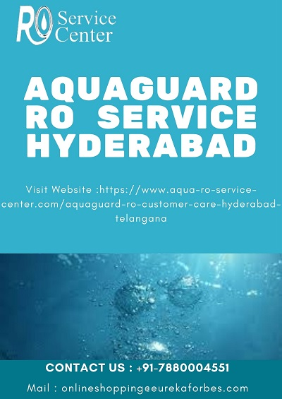 Aquaguard Purification System Is Best For Health