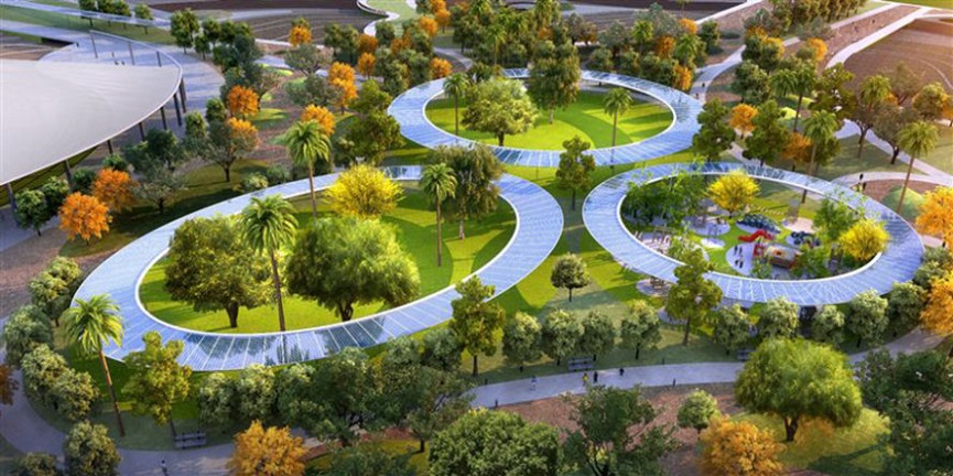 Redevelopment project for ten public parks in Dubai gathers pace