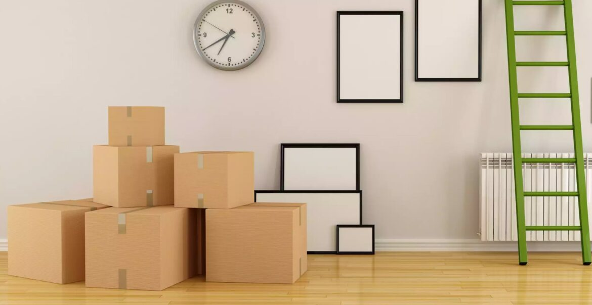 A Procedure To Follow For The Home Removals Services