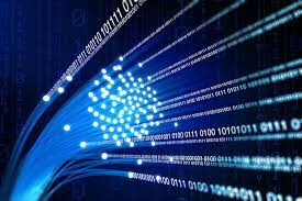 What are the benefits of fiber optic internet in Market?