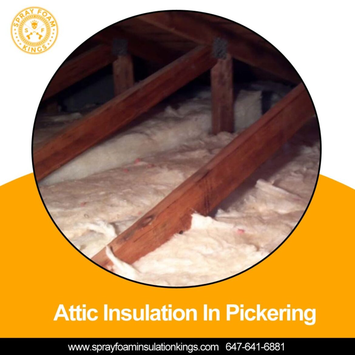 Spray Foam Insulation Is a Better Option Than Other Types of Insulation