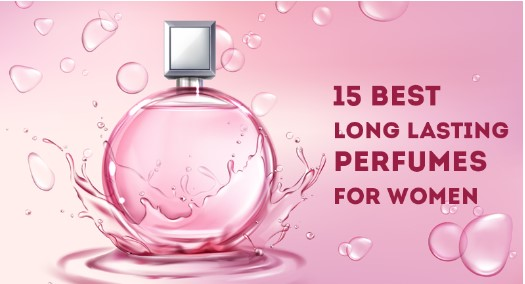 Science Behind Longevity of Perfumes