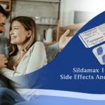 Sildamax 100mg